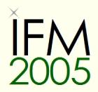 IFM 2005