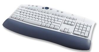 драйвер для клавиатуры логитек